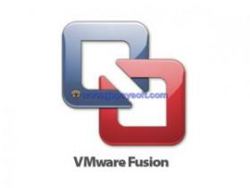 VMware Fusion Pro 10.1.2 Build 8502123 macOS
