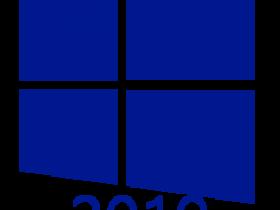 Microsoft Windows Server 2019 / Version 1809 March 2019 VLSC 激活版