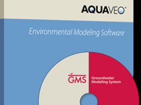 Aquaveo GMS Premium 10.3.2最全文档教程