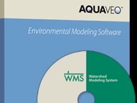 Aquaveo WMS 10.1.10最全文档教程
