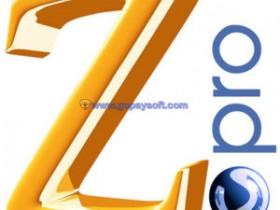 form-Z Pro 8.6.3.1 破解版