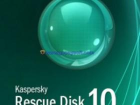 Kaspersky Rescue Disk 2018 18.0破解版