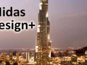 midas Design+ 2019 v2.1破解版