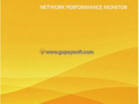 SolarWinds Network Performance Monitor (NPM) 12.0.1破解版