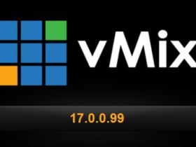 vMix Pro 22 完美破解版