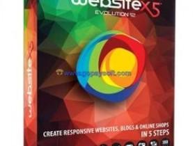 Incomedia WebSite X5 Professional 14.0.6.2