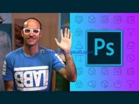 Udemy – Adobe Photoshop CC – Advanced Training Course 2018-8视频教程