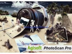 Agisoft PhotoScan Professional 1.4.4中文破解版