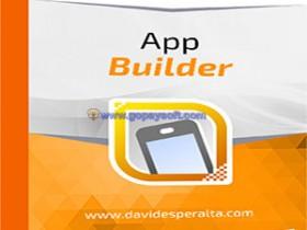 App Builder 2018.108 Multilingual 破解版