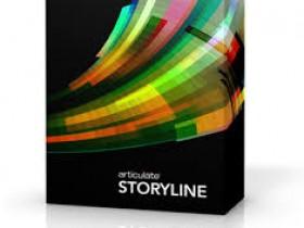 Articulate Storyline 3.6.1中文破解版