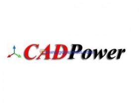 Four Dimension Technologies CADPower 19.08破解版