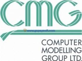 CMG 2019 油藏模拟破解版(带详细安装)