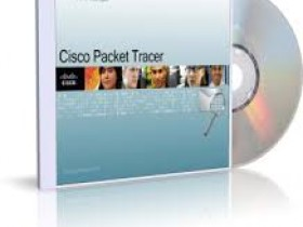 Cisco Packet Tracer 7.2.1破解版