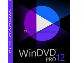 Corel WinDVD Pro 12.0.0.90 SP5 Multilingual