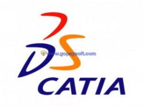 DS CATIA P3 V5-6R2017 GA SP5 x64 + Documentation