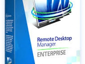 Remote Desktop Manager Enterprise 13.5.4.0 Win / 5.1 macOS