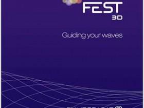 FEST3D 2018.02破解版