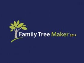 Family Tree Maker 2017 v23.2破解版