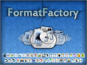 Format Factory 4.6.0中文破解版