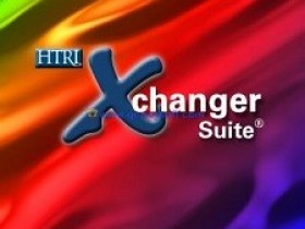 HTRI Xchanger Suite 7.3.2破解版