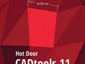 Hot Door CADtools 11.2.3 for Adobe Illustrator破解版