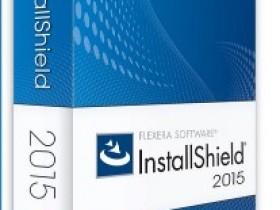 InstallShield 2018 R2 Premier Edition 24.0.573 破解版