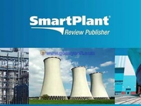 Intergraph SmartPlant Review 2017破解版