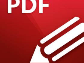 PDF-XChange Editor Plus 8.0破解版