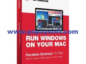 Parallels Desktop Business Edition 14.1.0(45387)macOS 破解版
