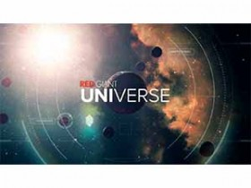 Red Giant Universe 3.0.2 破解版