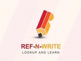 Ref-N-Write 3.7 破解版