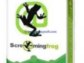 Screaming Frog SEO Spider 9.3