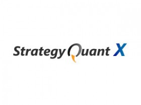 StrategyQuant X Pro Build 115破解版