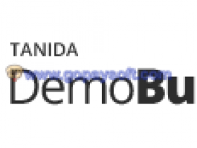 Tanida Demo Builder 11.0.30.0
