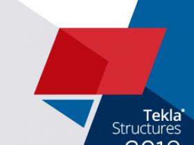 Tekla Structures 2019+Environments完美破解