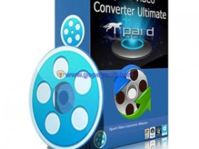 Tipard Video Converter Ultimate 9.2破解版