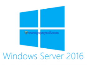 Windows Server 2016 Build 14393.2368 x64 July 2018 / MSDN注册激活
