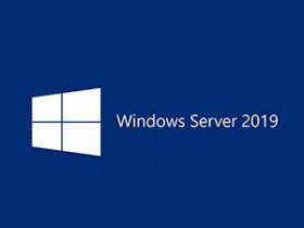 Microsoft Windows Server 2019 Re-Release Volume VLSC