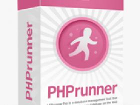 PHPRunner 10.1/9.0破解版