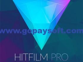 HitFilm Pro 12.2.8707.7201破解版