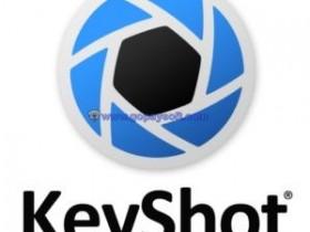 Luxion KeyShot Pro 8.0.247中文破解版