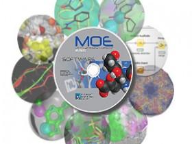 Molecular Operating Environment (MOE) 2018.01破解版