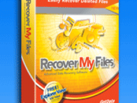 数据恢复软件 GetData Recover My Files 5.2.1.1964 Professional Edition 完美注册下载
