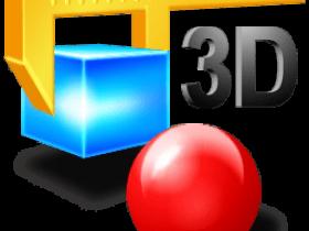3D-Tool 15.00 Multilingual 破解版