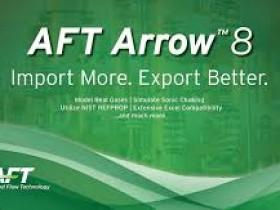 AFT Arrow 8.0.1102.0 Build 2020.08.27破解版