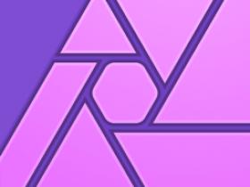 Serif Affinity Photo 1.7.0.380破解版