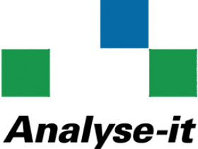 Analyse-it 5.66 Ultimate for Microsoft Excel 2007-2019破解版