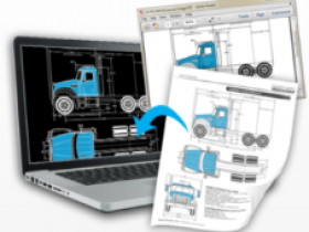 AutoDWG PDF to DWG Converter 2020 4.01破解版