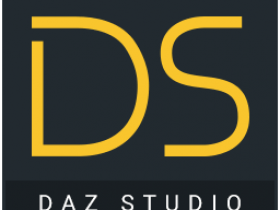 DAZ Studio Professional 4.12.1破解版