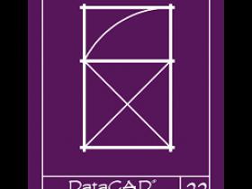 DataCAD 22.00.08.01破解版